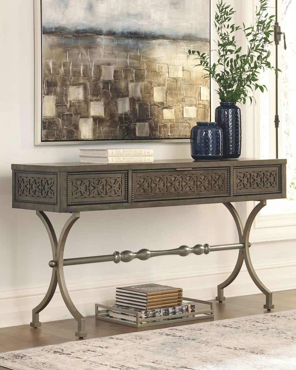 Super Quinnland Antique Black Console Sofa Table Download Free Architecture Designs Scobabritishbridgeorg