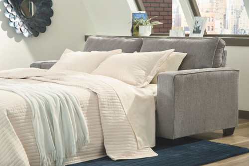 Altari Alloy Queen Sofa Sleeper