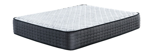 Limited Edition Firm White Queen Mattress