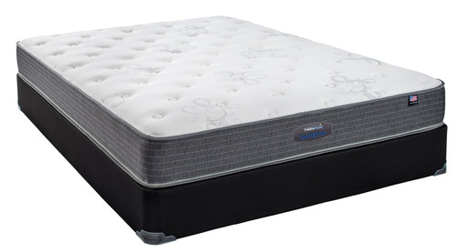 Nassau Pillow Top Twin