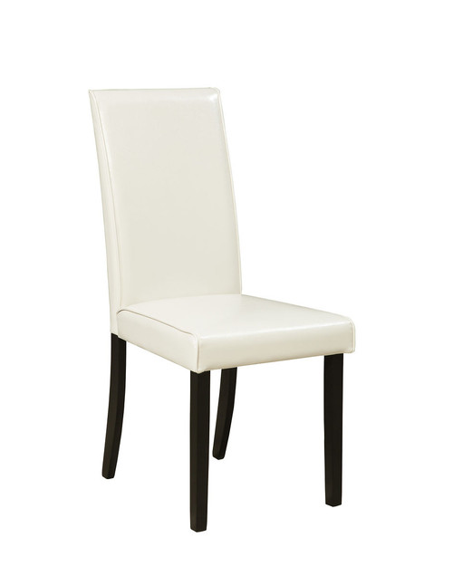 Kimonte Ivory Dining Upholstered Side Chair (Set of 2)