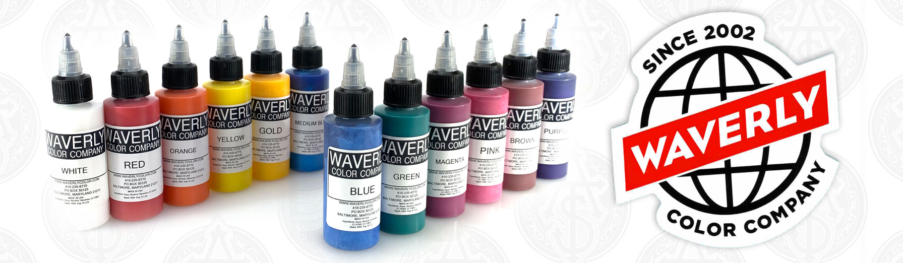 Waverly Color Co.