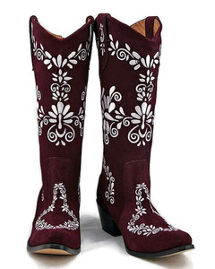 A & M GameDay Slim Boots