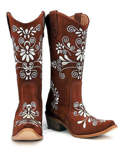 UT Longhorn  GameDay Original Cowgirl Boots