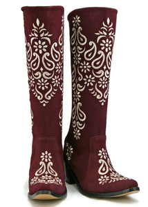 A & M  GameDay Knee High Boots