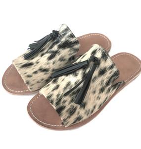 Tessa Flat Sandal
