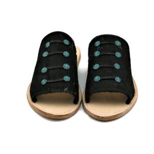 Hara Flat Sandal