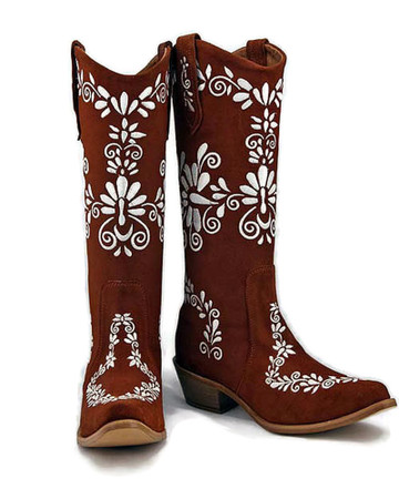 UT Longhorn GameDay Slim Boots