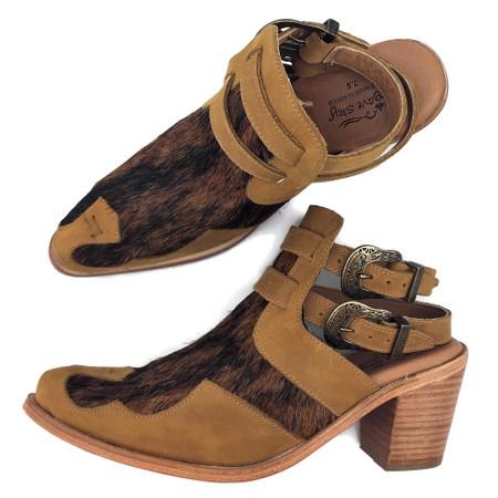 Annie Boot Sandal