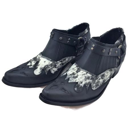 Gigi Boot Shoe