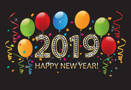Happy New Year from Gaunt Industries