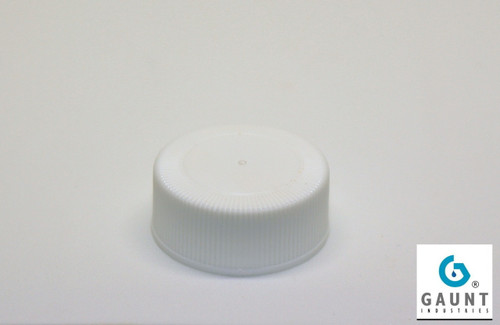 20mm Plastic Cap without Hole
