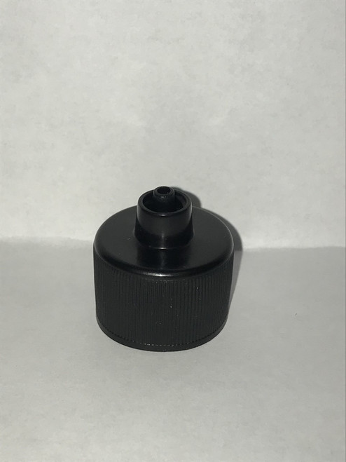 Large/Extra Large Luer Lock Replacement Top (Cap only- must select replacement needles)