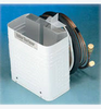 "For top-loading iceboxes. Cooling volumes up to approximately 9 cu.ft. with 3"" of insulation."