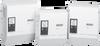 Output 24v, 40a, 3 banks/input, 115V/230V 60hz lead acid batteries or M for AGM