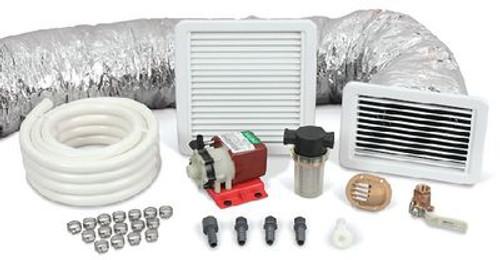 installation kit for ECD16k