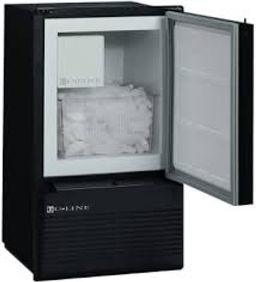 Uline Ice Maker BI95 must specify Black or white and 115v or 230v