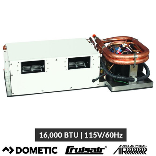 Dometic Low Profile DLU16K