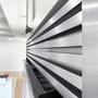 Refrigerator Trim Kit - Detail