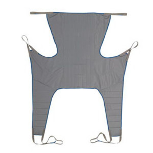 Universal High Plus Sling, X-Large, Blue/Gray