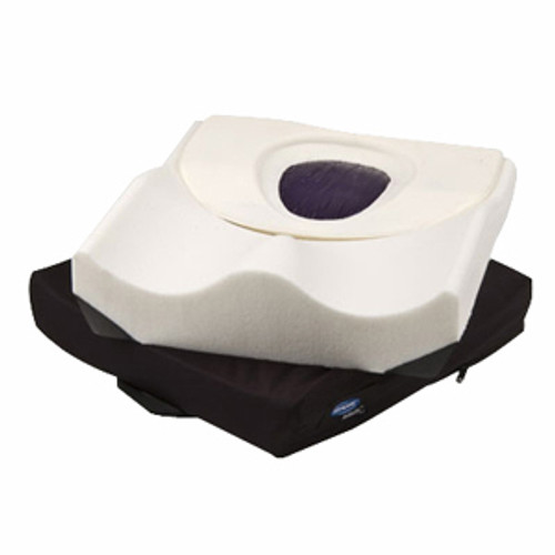 "Infinity FloGel Cushion, 20"" x 20"" Seat, Max Contour"
