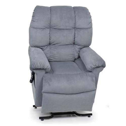 MaxiComfort Cloud Lift Chair, Small Medium, Sterling