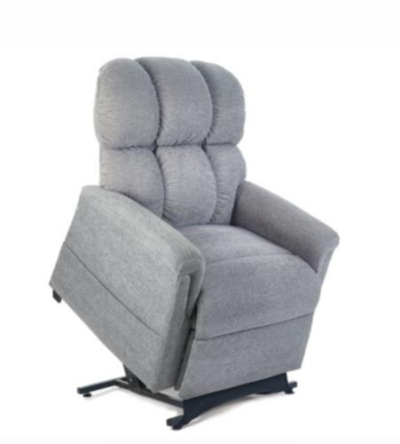MaxiComforter Lift Chair, Large, 5 Position (PR535-LAR) Anchor Color