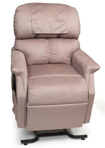 Comforter Lift Chair | PR-501L | Pearl