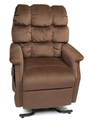 Cambridge Lift Chair |  PR-401MLA  | Copper