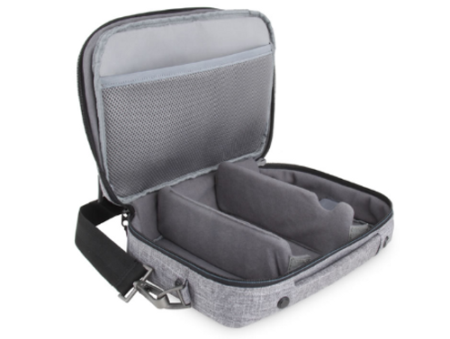 ResMed AirMini™ Travel Bag (38840), Opened
