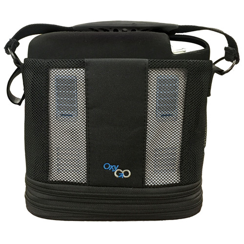OxyGo Carry Case (1170-1410)