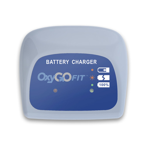 OxyGo FIT Desktop Battery Charger (1400-2030)