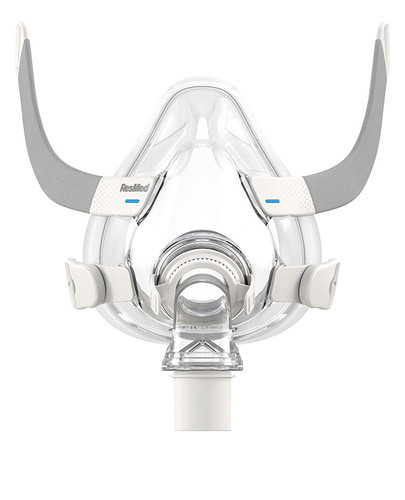 AirFit™ F20 Full Face Mask Frame System without Headgear (S-L)