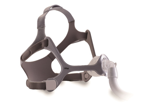 Wisp Nasal Mask FitPack with Fabric Frame (1094051)
