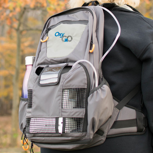 OxyGo FIT Backpack (1170-2420)