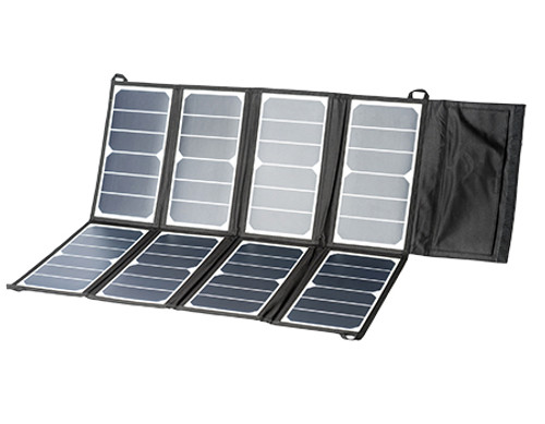 Freedom 50W Solar Panel (BPS SP50)