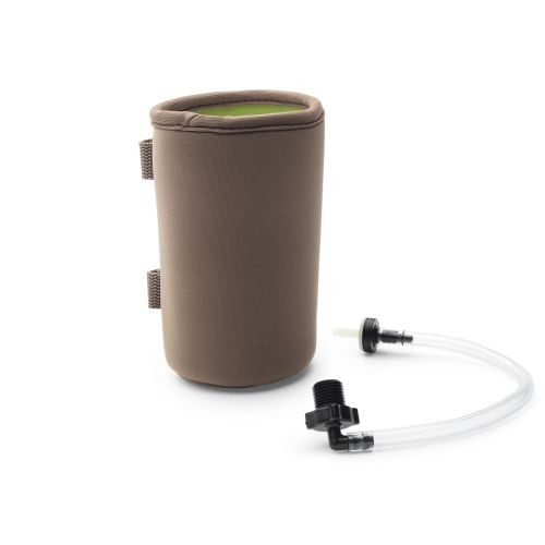 SimplyGo Humidifier Connecting Tube Kit & Pouch (1101602)