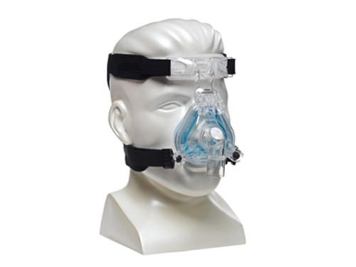 ComfortGel Blue Nasal Mask with Headgear