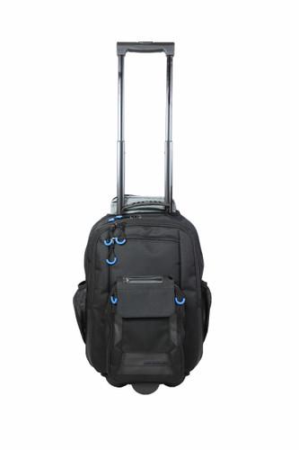 OxyGo NEXT Traveler Rolling Backpack