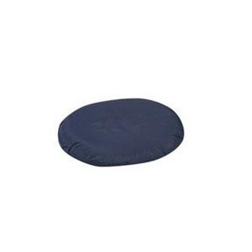 """Mabis DMI Healthcare Contoured Foam Ring with Cover 14"""" Navy"""
