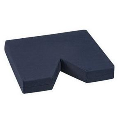 Mabis DMI Healthcare Coccyx Seat Cushion with Insert