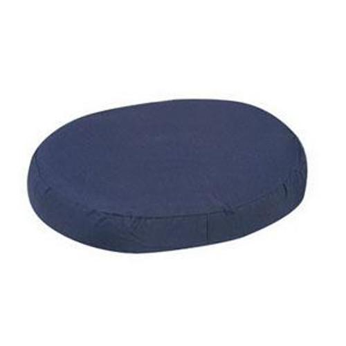 Mabis DMI Healthcare Contoured Foam Ring with Cover