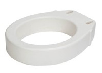 Bathroom & Toilet Safety - Toilet Seat Risers & Safety Frames