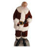 Life-size Santa - Elf Cardboard Standup