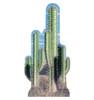 Cactus Group - Cardboard Cutout