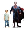 Life-size Superman - Batman V. Superman Cardboard Standup