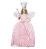 Life size Cardboard Cutout Standee of Glinda the Good With from the Wizard of Oz
