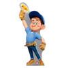 Life-size Fix-It Felix Jr. - Disney's Wreck-It Ralph Cardboard Standup