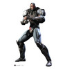 Life-size Cyborg - Injustice Gods Among Us Cardboard Standup | Cardboard Cutout