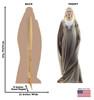 Galadriel - The Hobbit - Cardboard Cutout 1400